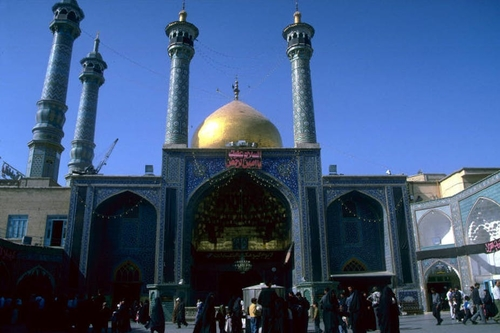 What Trump's tweet threatening Iran's cultural sites could mean for Shiite Muslims