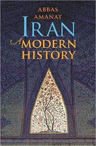 A masterfully researched and compelling history of Iran from 1501 to 2009