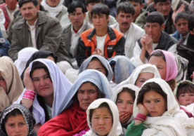 Conference on Identities in Contemporary Afghanistan